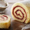 Jelly Roll Recipe Using Cake Flour: Classic Rasberry Jelly Roll : Bake With Anna Olson : The