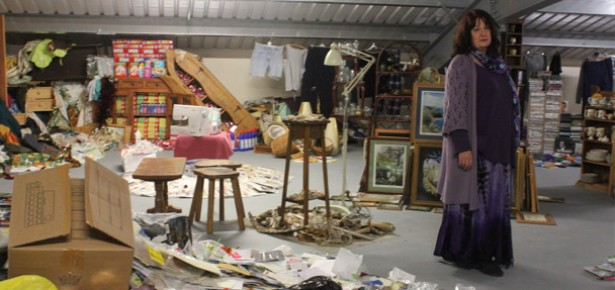 how to get rid of property hoarders