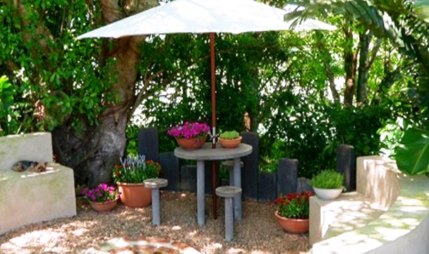 Garden rooms gardening the home channel Home channel gardening