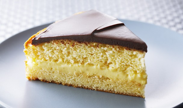 Boston Cream Pie Bake With Anna Olson The Home Channel