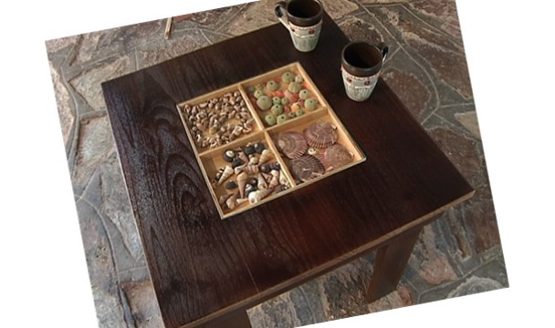 Coffee Table Diy Competitions The Home Channel