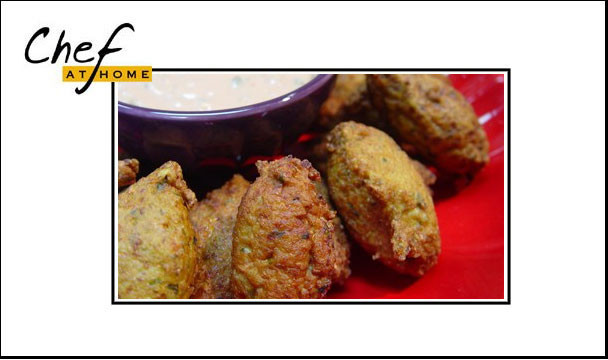 Chinese chicken balls chef at home the home channel forumfinder Image collections