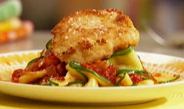 Chicken parmesan cook yourself thin usa the home channel forumfinder Image collections