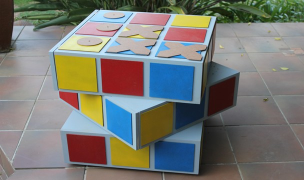 rubix cube drawers competitions the home channel
