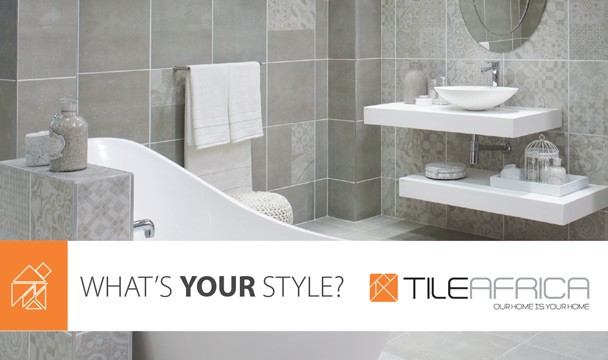 Tile Africa: What is your style?