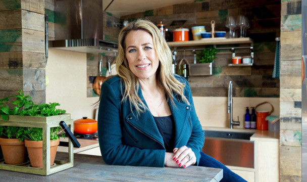 How To Live Morgage Free With Sarah Beeny Competitions