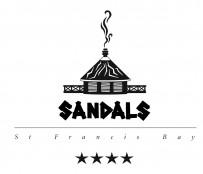 TX 5 Sandals logo