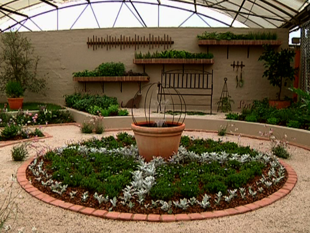 Living Symphony Gardening The Home Channel
