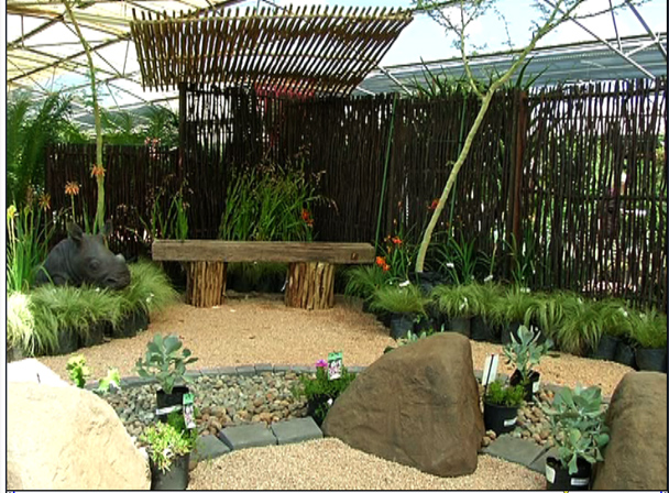 Boma Garden : Competitions : The Home Channel on Boma Ideas For Small Gardens id=35311