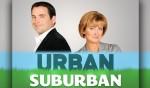 urban-suburban