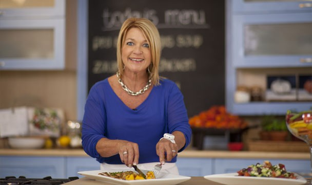 Food Shows : The Home Channel
