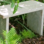 Garden bench gardening the home channel Home channel gardening