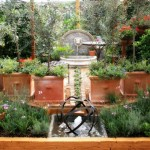 Antico argilla design a garden the home channel Home channel gardening