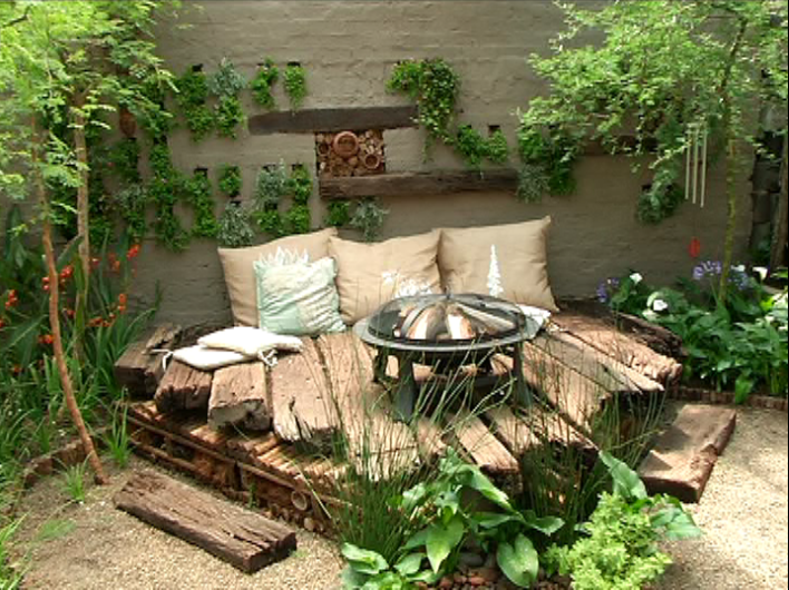 Low Maintenance Garden Design Ideas For Summer Home Blog Coreco
