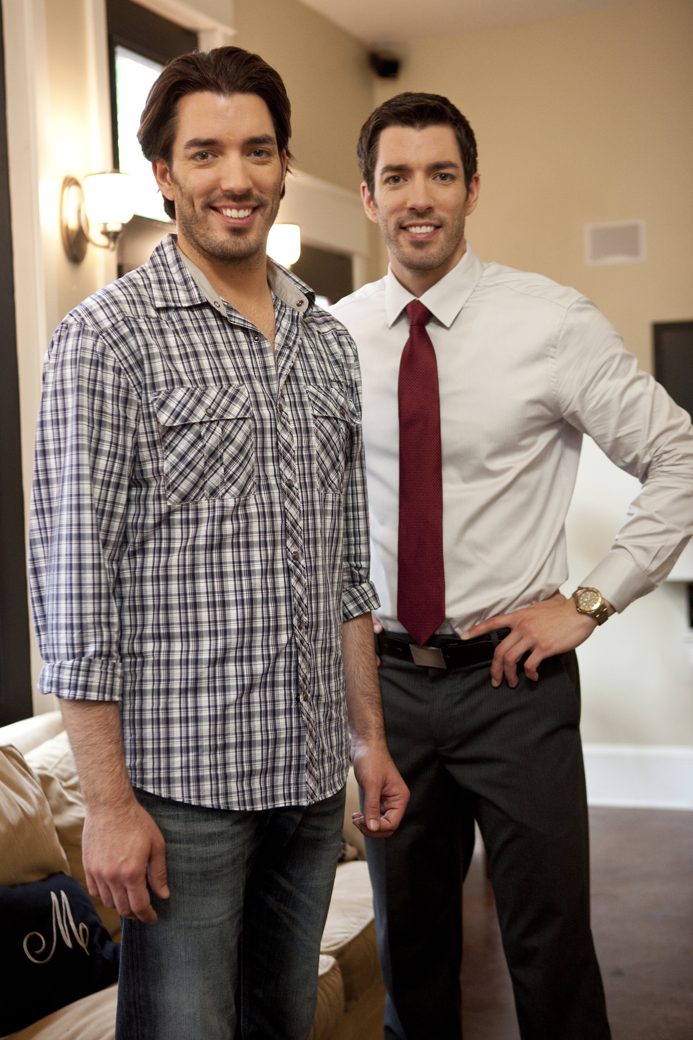 Buying Selling With The Property Brothers The Home