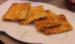 Pastrami-Cheese-Pie