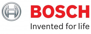 Bosch Logo - Invented for life Res