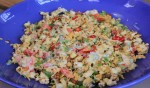 Popcorn-Salad