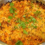Italian Style Veal Cottage Pie