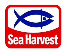 sea harvest CMYK Logo