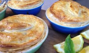 haddock-pie