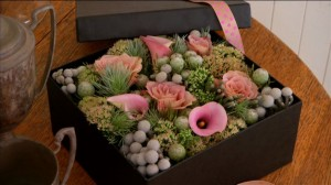 Flowers in Box 2