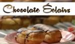 chocolate-eclairs