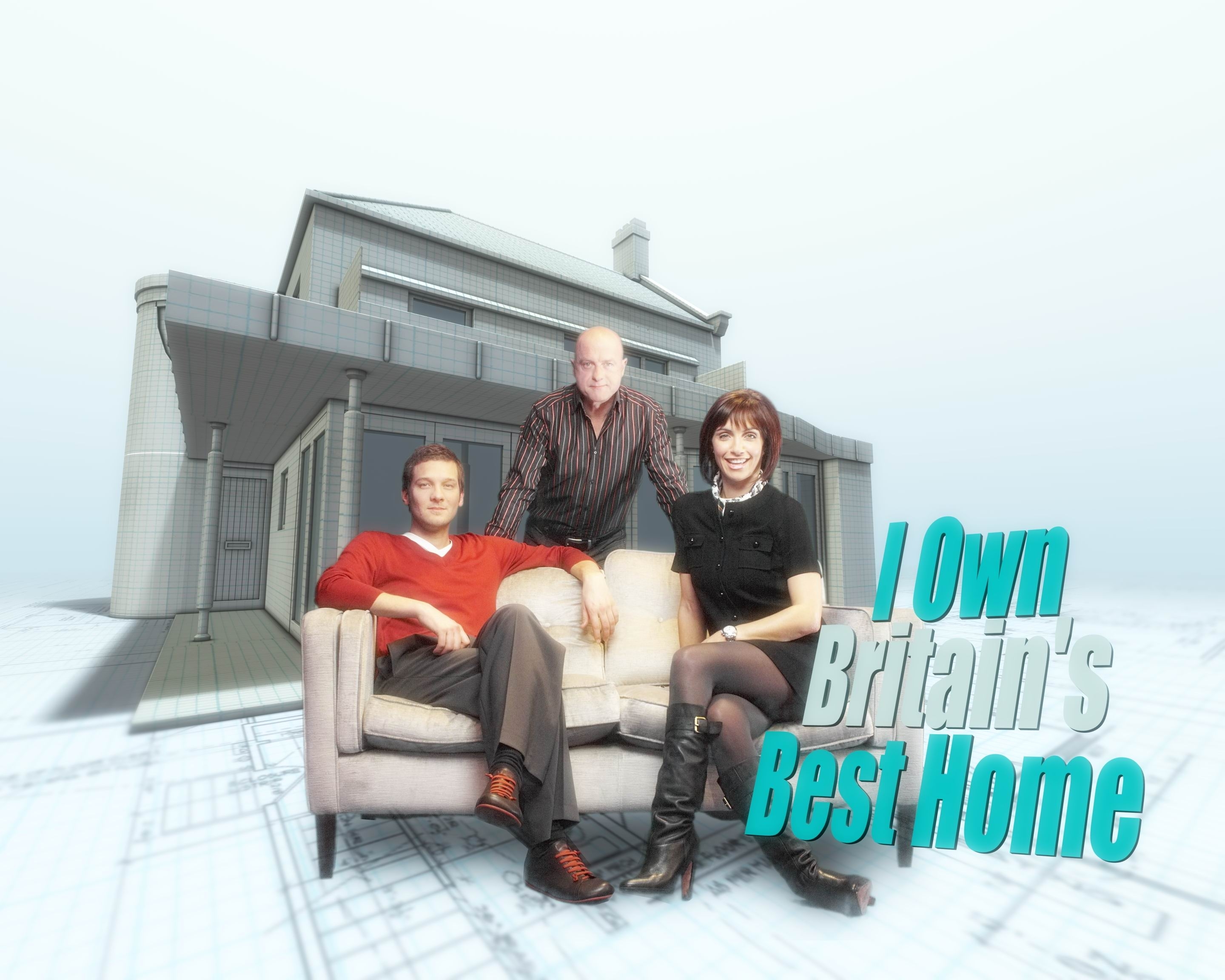 February 2013 Competitions The Home Channel